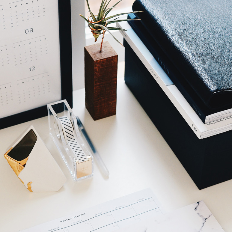 How to Create the Perfect Work at Home Schedule