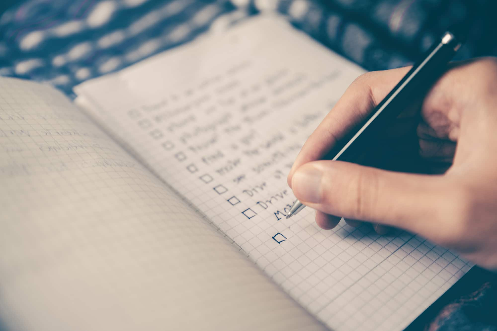 How to set Goals and Achieve Them… Goal-Based To-Do Lists For the Win!