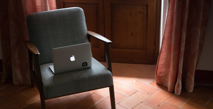 Everything you need to start working from home