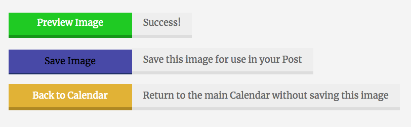 Finally!! Master your Social Media Content Calendar Once and for All 9