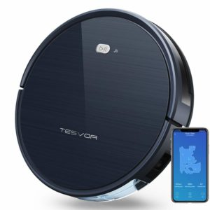 Robot Vacuum Gift Ideas for Work at home mothers